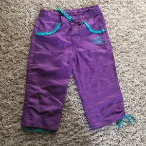 Other - UV Skinz Sun protective pants girls 6.